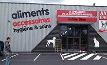 Magasin Marmande